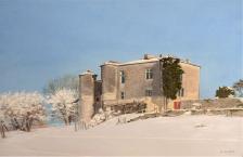 Château du Courros
