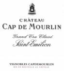 Château Cap de Mourlin