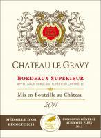 Château Le Gravy