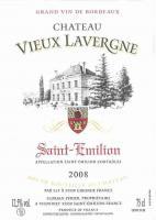 Domaine Laurent Mabileau- Château Vieux Lavergne
