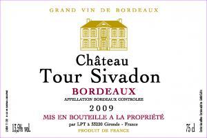 Château Tour Sivadon