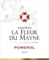 Château La Fleur du Mayne