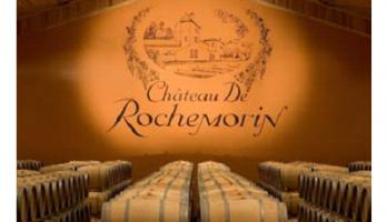 Château de Rochemorin - André Lurton