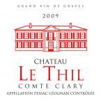 Château Le Thil Comte Clary