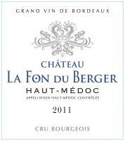 Château La Fon du Berger