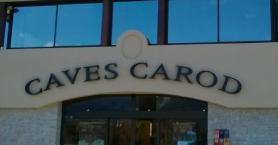 CAVES CAROD