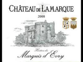 Château de Lamarque Haut-Médoc