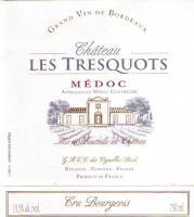 Château Les Tresquots