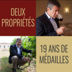 Vignobles Pierre-Jean Larraqué