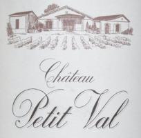 Château Petit Val