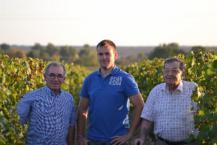 Vignoble de La Poëlerie