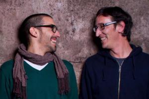Les Cousins Marc & Adrià