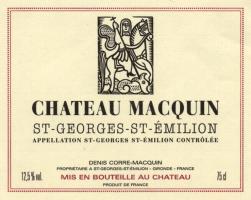 Château Macquin