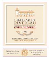 Château Rivereau