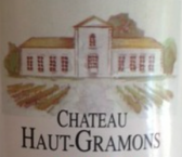 Château Haut - Gramons