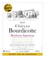 Château Bourdicotte