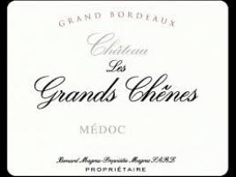 Bernard Magrez- Château les Grands Chênes