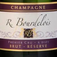 Champagne R.Bourdelois