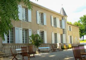 Château Senailhac