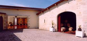Château Jean de Gué