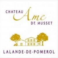 Château Ame de Musset