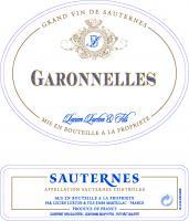 Les Garonnelles