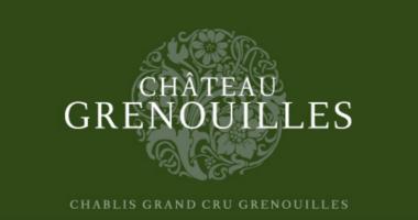 Château Grenouilles