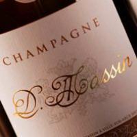 Champagne D.Massin