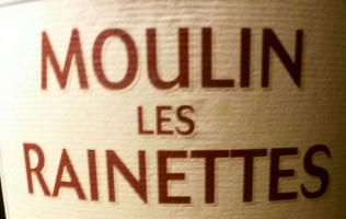 Domaine Moulin les Rainettes