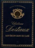 Vignoble Dauriac - Château Destieux