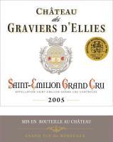 Château des Graviers d'Ellies