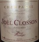 Champagne Joël Closson et Fils