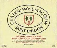 Château Pavie Macquin