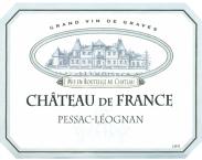 Château de France