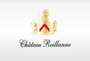 Chevron Villette Vigneron - Château Reillanne