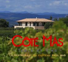 Les Domaines Paul Mas - Côté Mas