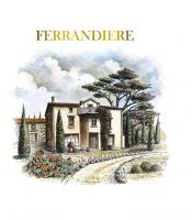 Les Domaines Paul Mas - Domaine Ferrandière