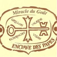Les vignerons de l' Enclave des Papes