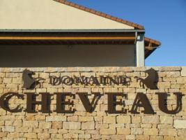 Domaine Cheveau