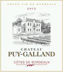 Château Puy-Galland