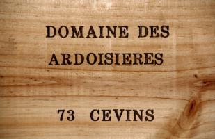 Domaine des Ardoisières