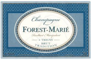 Champagne Forest - Marié