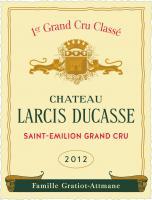Château Larcis-Ducasse