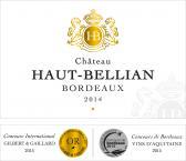 Château Haut Bellian