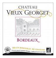 Château Vieux Georget