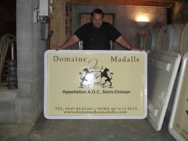 Domaine des Madalle