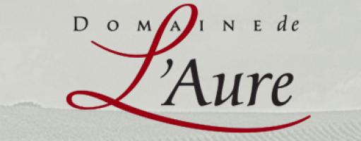 Domaine de L'Aure