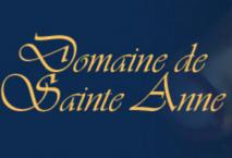 Domaine de Sainte Anne