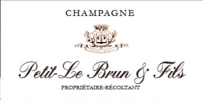 Champagne Petit Lebrun et Fils