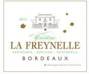 Vignobles Phillippe Barthe - Château La Freynelle
